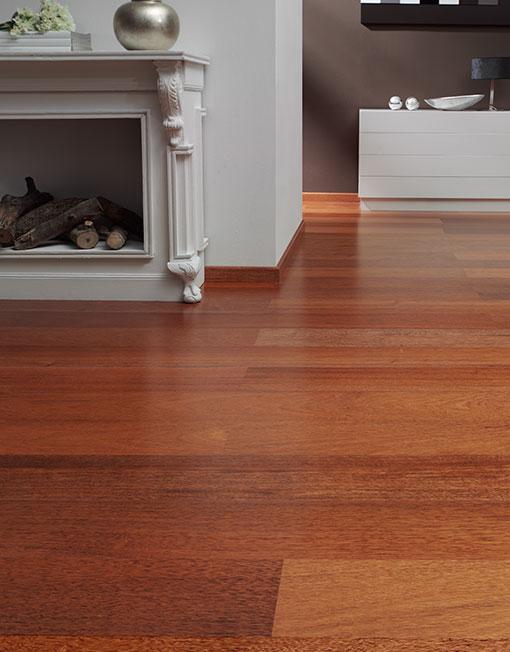 Pisos de madera para Interior Deckora Mxico
